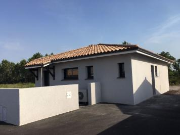 Maison Parentis en Born &bull; <span class='offer-area-number'>85</span> m² environ &bull; <span class='offer-rooms-number'>4</span> pièces