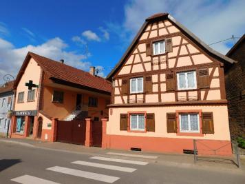 Maison Achenheim &bull; <span class='offer-area-number'>230</span> m² environ &bull; <span class='offer-rooms-number'>6</span> pièces