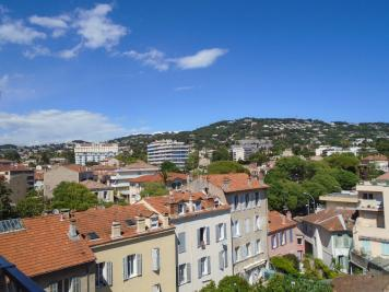 Appartement Cannes &bull; <span class='offer-area-number'>27</span> m² environ &bull; <span class='offer-rooms-number'>1</span> pièce