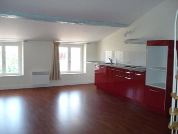 Appartement Beaumont de Lomagne &bull; <span class='offer-area-number'>36</span> m² environ &bull; <span class='offer-rooms-number'>1</span> pièce