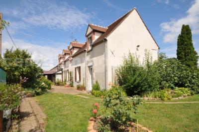 Maison Jargeau &bull; <span class='offer-area-number'>196</span> m² environ &bull; <span class='offer-rooms-number'>7</span> pièces