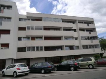 Appartement Villers les Nancy &bull; <span class='offer-area-number'>64</span> m² environ &bull; <span class='offer-rooms-number'>3</span> pièces