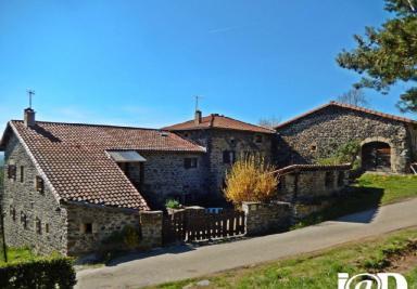 Maison St Maurice de Lignon &bull; <span class='offer-area-number'>260</span> m² environ &bull; <span class='offer-rooms-number'>7</span> pièces