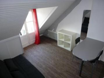 Appartement Rennes &bull; <span class='offer-area-number'>11</span> m² environ &bull; <span class='offer-rooms-number'>1</span> pièce