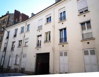 Appartement Nogent sur Marne &bull; <span class='offer-area-number'>28</span> m² environ &bull; <span class='offer-rooms-number'>2</span> pièces