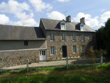 Maison St Sauveur Lendelin &bull; <span class='offer-area-number'>144</span> m² environ &bull; <span class='offer-rooms-number'>7</span> pièces