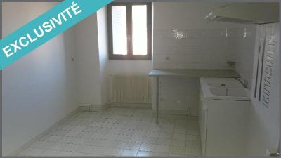 Appartement Cahors &bull; <span class='offer-area-number'>62</span> m² environ &bull; <span class='offer-rooms-number'>3</span> pièces
