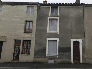Maison Beaupreau &bull; <span class='offer-area-number'>110</span> m² environ &bull; <span class='offer-rooms-number'>4</span> pièces