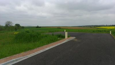 Terrain Etrepagny &bull; <span class='offer-area-number'>968</span> m² environ
