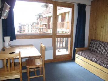Appartement La Plagne &bull; <span class='offer-area-number'>14</span> m² environ &bull; <span class='offer-rooms-number'>1</span> pièce