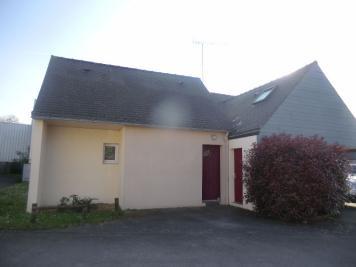 Maison St Nicolas de Redon &bull; <span class='offer-area-number'>35</span> m² environ &bull; <span class='offer-rooms-number'>2</span> pièces
