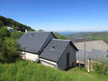 Maison St Geniez d Olt &bull; <span class='offer-area-number'>70</span> m² environ &bull; <span class='offer-rooms-number'>4</span> pièces