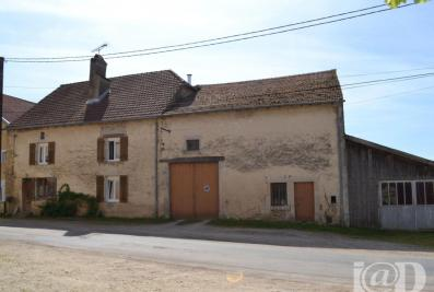Maison Neufchateau &bull; <span class='offer-area-number'>112</span> m² environ &bull; <span class='offer-rooms-number'>4</span> pièces