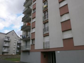 Appartement La Riche &bull; <span class='offer-area-number'>46</span> m² environ &bull; <span class='offer-rooms-number'>2</span> pièces