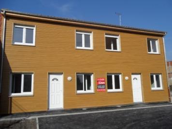 Appartement Douai &bull; <span class='offer-area-number'>59</span> m² environ &bull; <span class='offer-rooms-number'>3</span> pièces