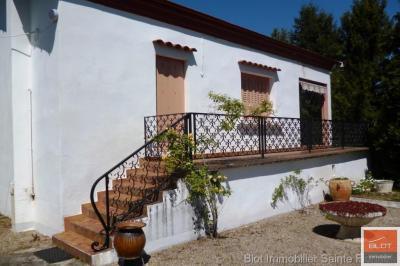 Maison Ste Florine &bull; <span class='offer-area-number'>75</span> m² environ &bull; <span class='offer-rooms-number'>3</span> pièces