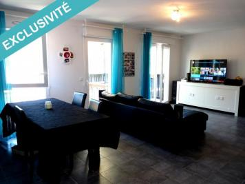 Appartement St Martin du Var &bull; <span class='offer-area-number'>83</span> m² environ &bull; <span class='offer-rooms-number'>4</span> pièces