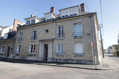 Appartement Argentan &bull; <span class='offer-area-number'>45</span> m² environ &bull; <span class='offer-rooms-number'>2</span> pièces