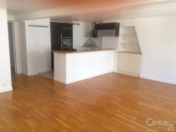 Appartement Paris 02 &bull; <span class='offer-area-number'>66</span> m² environ &bull; <span class='offer-rooms-number'>2</span> pièces