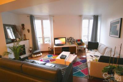 Appartement Vincennes &bull; <span class='offer-area-number'>65</span> m² environ &bull; <span class='offer-rooms-number'>3</span> pièces