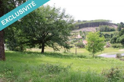 Terrain Sarlat la Caneda &bull; <span class='offer-area-number'>1 280</span> m² environ