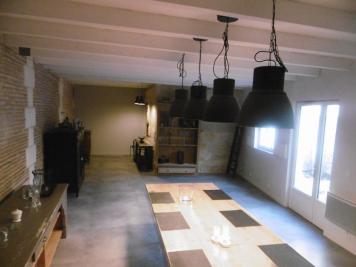 Maison La Roche Chalais &bull; <span class='offer-area-number'>108</span> m² environ &bull; <span class='offer-rooms-number'>4</span> pièces