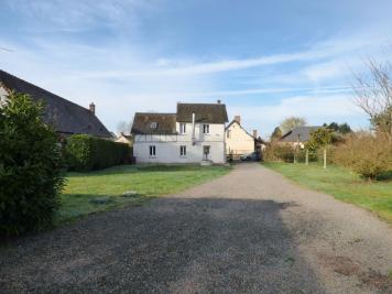 Maison Fleury sur Andelle &bull; <span class='offer-area-number'>78</span> m² environ &bull; <span class='offer-rooms-number'>4</span> pièces