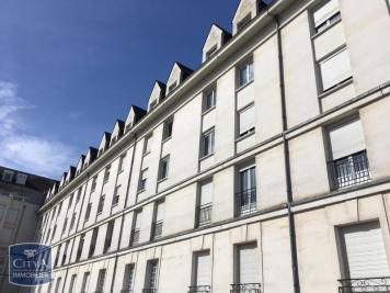 Appartement Tours &bull; <span class='offer-area-number'>40</span> m² environ &bull; <span class='offer-rooms-number'>2</span> pièces