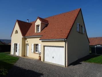 Maison Conde sur Huisne &bull; <span class='offer-area-number'>110</span> m² environ &bull; <span class='offer-rooms-number'>5</span> pièces