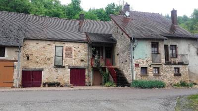 Maison St Gengoux le National &bull; <span class='offer-area-number'>98</span> m² environ &bull; <span class='offer-rooms-number'>4</span> pièces