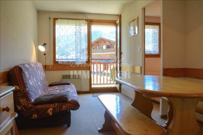 Appartement Praz sur Arly &bull; <span class='offer-area-number'>24</span> m² environ &bull; <span class='offer-rooms-number'>2</span> pièces