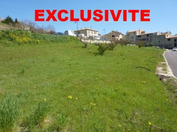 Terrain St Sauveur Gouvernet &bull; <span class='offer-area-number'>1 443</span> m² environ