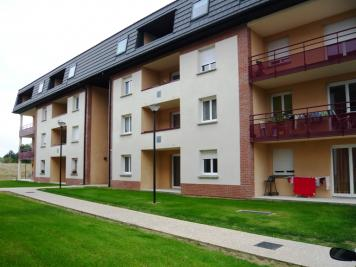 Appartement St Saulve &bull; <span class='offer-area-number'>43</span> m² environ &bull; <span class='offer-rooms-number'>2</span> pièces