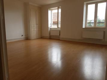 Appartement Lyon &bull; <span class='offer-area-number'>70</span> m² environ &bull; <span class='offer-rooms-number'>3</span> pièces
