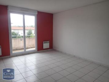 Appartement Cusset &bull; <span class='offer-area-number'>46</span> m² environ &bull; <span class='offer-rooms-number'>2</span> pièces