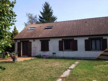 Maison Huisseau sur Mauves &bull; <span class='offer-area-number'>122</span> m² environ &bull; <span class='offer-rooms-number'>5</span> pièces