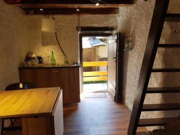 Maison Macot la Plagne &bull; <span class='offer-area-number'>22</span> m² environ &bull; <span class='offer-rooms-number'>3</span> pièces