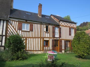 Maison Vimoutiers &bull; <span class='offer-area-number'>112</span> m² environ &bull; <span class='offer-rooms-number'>7</span> pièces