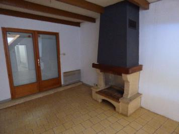 Maison Pompertuzat &bull; <span class='offer-area-number'>60</span> m² environ &bull; <span class='offer-rooms-number'>3</span> pièces