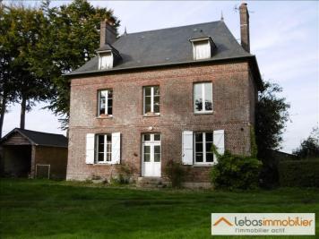 Maison Doudeville &bull; <span class='offer-area-number'>140</span> m² environ &bull; <span class='offer-rooms-number'>6</span> pièces