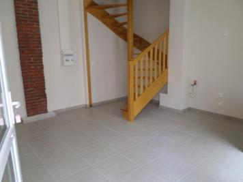 Appartement La Charite sur Loire &bull; <span class='offer-area-number'>42</span> m² environ &bull; <span class='offer-rooms-number'>2</span> pièces