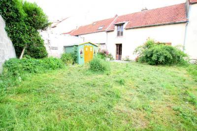 Maison Lognes &bull; <span class='offer-area-number'>90</span> m² environ &bull; <span class='offer-rooms-number'>5</span> pièces