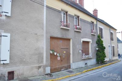 Maison Mereville &bull; <span class='offer-area-number'>82</span> m² environ &bull; <span class='offer-rooms-number'>5</span> pièces