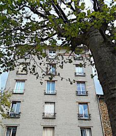 Appartement Le Perreux sur Marne &bull; <span class='offer-area-number'>32</span> m² environ &bull; <span class='offer-rooms-number'>2</span> pièces