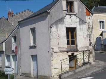 Maison Montrichard &bull; <span class='offer-area-number'>50</span> m² environ &bull; <span class='offer-rooms-number'>2</span> pièces