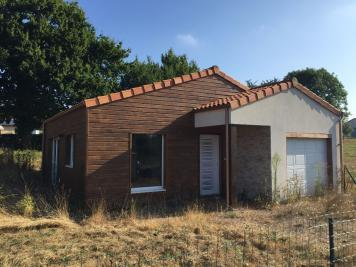 Maison Bretignolles &bull; <span class='offer-area-number'>110</span> m² environ &bull; <span class='offer-rooms-number'>4</span> pièces