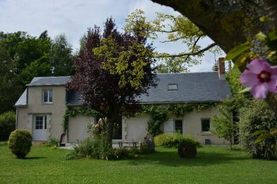 Maison Brissac Quince &bull; <span class='offer-area-number'>158</span> m² environ &bull; <span class='offer-rooms-number'>5</span> pièces
