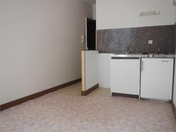 Appartement Limoges &bull; <span class='offer-area-number'>16</span> m² environ &bull; <span class='offer-rooms-number'>1</span> pièce