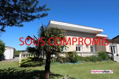 Maison Veauche &bull; <span class='offer-area-number'>110</span> m² environ &bull; <span class='offer-rooms-number'>5</span> pièces