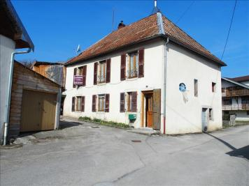 Maison Ouhans &bull; <span class='offer-area-number'>132</span> m² environ &bull; <span class='offer-rooms-number'>9</span> pièces